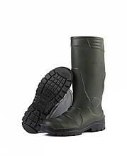 Рабочие защитные сапоги ALPHA SAFETY S5 CI SRC с под носком