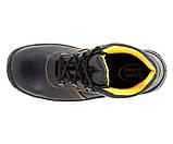 Черевики спец Взуття робоча SЕVEN SAFETY, МП, фото 2