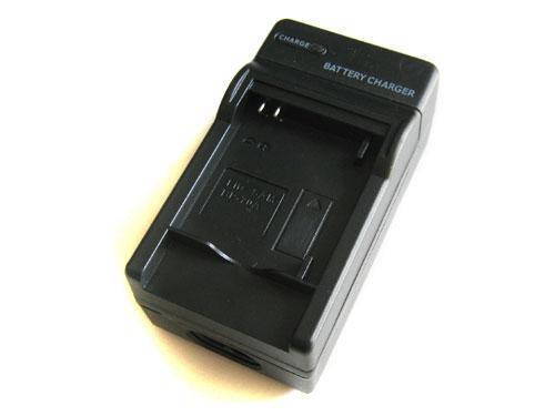 Сетевое + авто зарядное для Samsung BP-70A BP70A, фото 2
