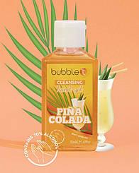 Санитайзер (антисептик) для рук Bubble T - Pina Colada (Великобритания)
