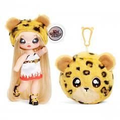 Игровой набор с куклой Na! Na! Na! Surprise S2 W1 – Дженнель Ягуар 571681