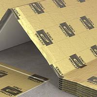 Подложка Egger Silenzio Duo универсальная подложка для всех видов напольных покрытий 1,5мм