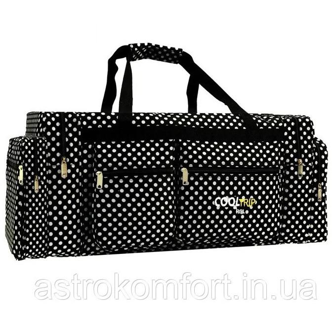 Дорожная сумка RGL Model 23C kolor 2 Cordura 9500D