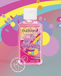 Санитайзер (антисептик) для рук Bubble T - Confetea (Великобритания)