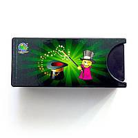 Фокус Магический ящик Kronos Toys Черный krut0839, КОД: 120064