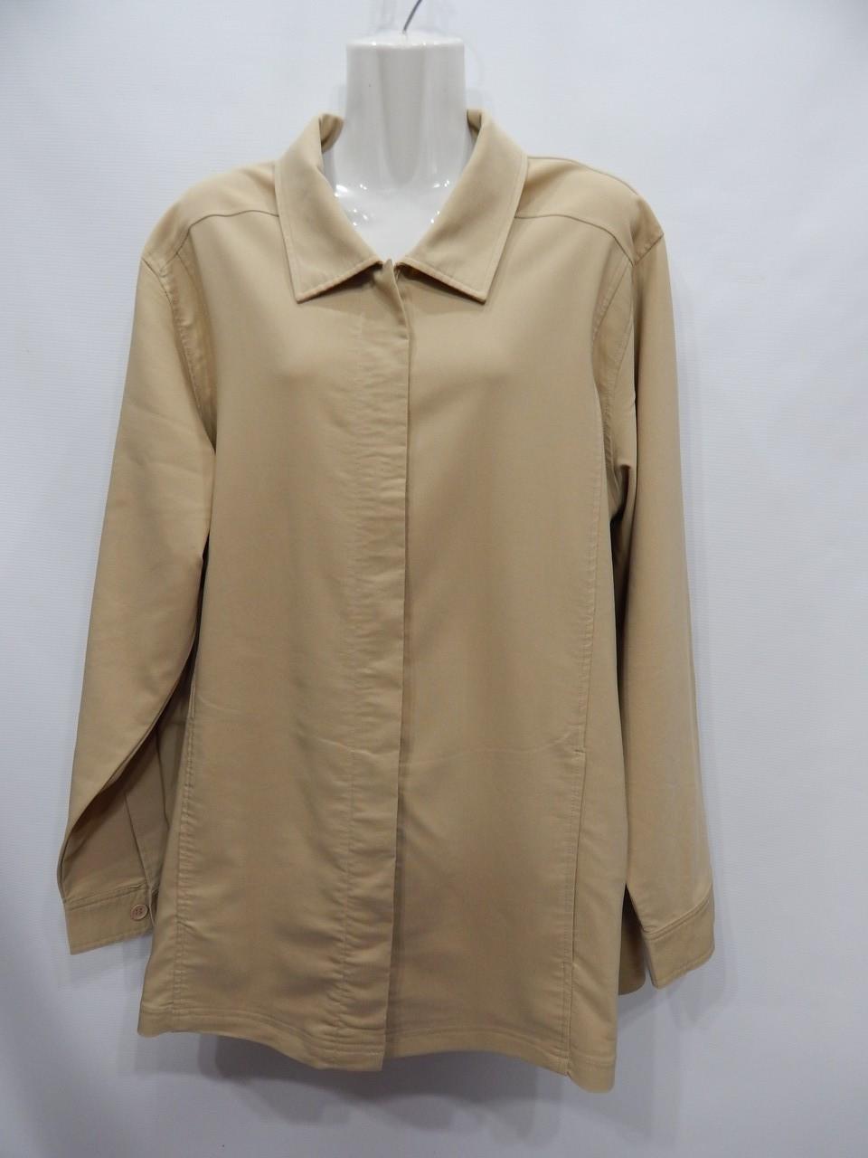 Куртка-ветровка женская легкая DOMINIQUE  р.52-54 054GK