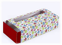 """Коробка """"Пенал"""" 2-3 изделия, фото 1"""