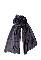 Шарф Moschino Темно-синий 30578, КОД: 190815