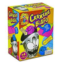 Игра Бешеное ведро Fun Game 7188 tsi46488, КОД: 314569