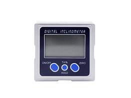 Угломер электронный инклинометр Shahe 5339-90 mdr1091, КОД: 353045