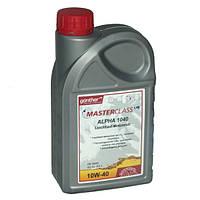 Моторное масло 10W-40 Alpha 1л