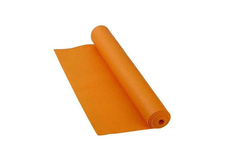 Коврик для йоги Bodhi Kailash Премиум 183 x 60 x 0.3 см Оранжевый (000000380)