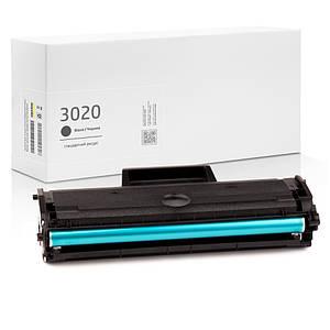 Совместимый картридж Xerox Phaser 3020 (3020bi) (1.500 копий) аналог от Gravitone™