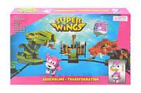 Конструктор MIC 16115 Super Wings 420 дет tsi29462, КОД: 313535