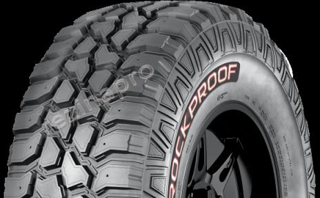 Всесезонные шины Nokian RockProof 245/70 R17 119/116Q