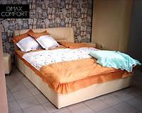 Ліжко двоспальне ЛАУРА (будь-які розміри і дизайн), фото 1