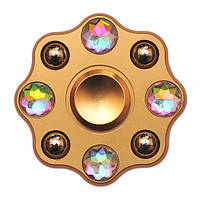 Спиннер Spinner Светло-коричневый tdx0000203, КОД: 394852