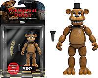 5 ночей с Фредди фигурка Фредди Funko Five Nights at Freddy's Articulated Freddy, фото 1