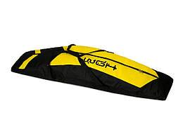 Чохол для сноуборда WGH bord 150 Yellow-black, КОД: 213417
