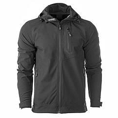Куртка Magnum Moose BLACK S Черный MAGMOS-S, КОД: 705883