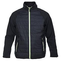 Куртка Hi-Tec Mender XL Черные 33055BK-XL, КОД: 260817