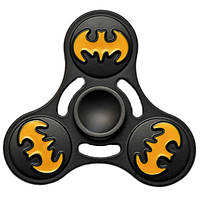 Спиннер Spinner Batman металл 85 Черный tdx0000117, КОД: 298650