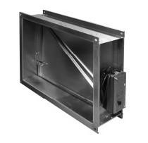 Клапан дымоудаления Веза КПД-4-01-1600х1600-2*ф-ЭМП220