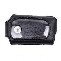 Чехол Valenta для брелока Convoy MP-70 кожаный Черный РК741, КОД: 293178