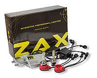 Комплект ксенона ZAX Pragmatic 35W 9-16V D2S +50 Metal 4300K, КОД: 148049