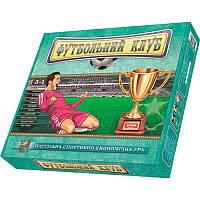 Настольная игра Футбольный клуб Artos games 20963 tsi18345, КОД: 314605