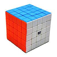 Кубик Рубика QiYi 5х5 High-Tiger krut0472, КОД: 119981