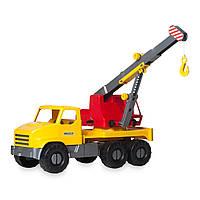 Автокран City Truck Wader 39366 tsi44988, КОД: 287481