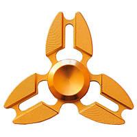 Спиннер Spinner Алюминиевый Золотистый 11 tdx0000087, КОД: 298691