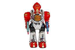 Интерактивная игрушка Супер Робот Play Smart 9522 tsi41625, КОД: 285592