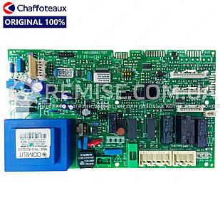 Плата управления Chaffoteaux Alixia - 65105818