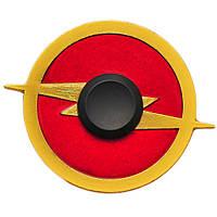 Спиннер Spinner Флеш металл 84 Желто-красный tdx0000228, КОД: 298658