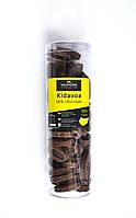 Шоколад молочный Kidavoa 50% Valrhona 250 гр банан