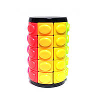Головоломка Светофор малый Kronos Toys Разноцветный krut0255, КОД: 119927