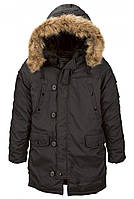 Куртка Alpha Industries Altitude 3XL Black, КОД: 1313246
