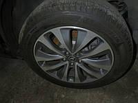 Комплект колес R19 Acura MDX 2014-2018 YD3