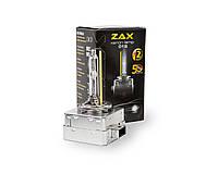 Ксеноновая лампа Zax metal base D1S +50 6000K hubjPPV79593, КОД: 147317