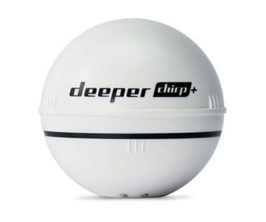 Эхолот Deeper CHIRP+WiFi+GPS