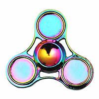 Спиннер Spinner Голубой с фиолетовым tdx0000188, КОД: 394816
