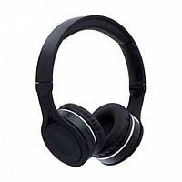 Беспроводные Bluetooth наушники Gorsun GS-E90 Чёрные