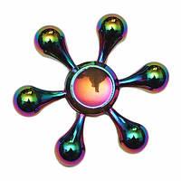 Спиннер Spinner Разноцветный tdx0000199, КОД: 394838