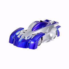 Машинка WALL CLIMBER антигравитационная Синий tdx0000295, КОД: 285694
