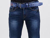 Джинсы мужские Wallys 2134 (30, 31 размер)