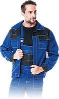 Куртка рабочая защитная REIS MULTI MASTER MMB NB XL Синий, КОД: 1351083