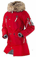 Куртка Airboss N-3B Vega XXS Red Metallic, КОД: 1313278