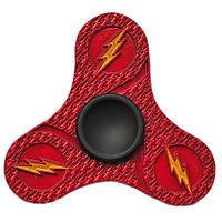Спиннер Spinner Flash металл 81 Красный с черным tdx0000115, КОД: 298667